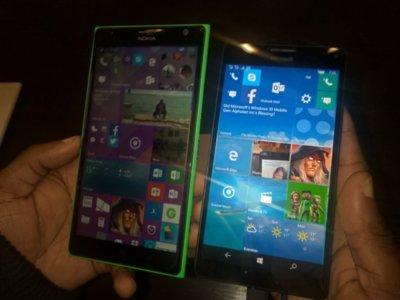 La cámara del Lumia 950 XL ofrece resultados prometedores en las primeras comparaciones de fotos