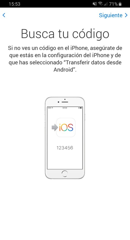 To Ios