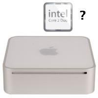 Apple yerra en las especificaciones del MacMini (por un rato)