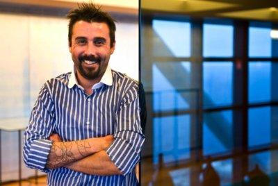 """""""La mayoría de blogs del mundo son de artistas"""": Hablamos con Silvio Pestrin, fundador de FictionCity"""