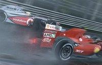 'F1 2010': nuevas imágenes del gran circo de Codemasters