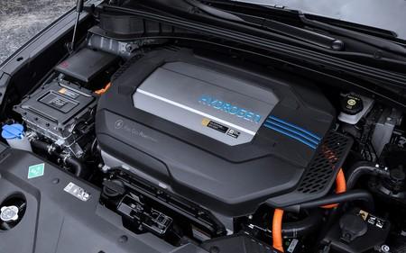 Hyundai Nexo Pila De Hidrogeno