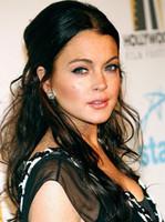 Lindsay Lohan también fue premiada en los Hollywood Awards
