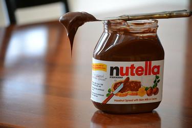 Nutella, el producto que explica la globalización