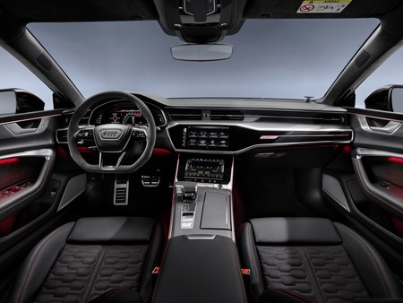 Audi Rs7 Sportback 2020 42