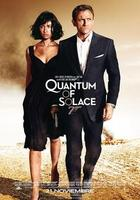 'Quantum of Solace', el peso de Jason Bourne