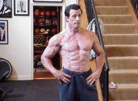 Cómo se cuidan los famosos: Sylvester Stallone (XIX)