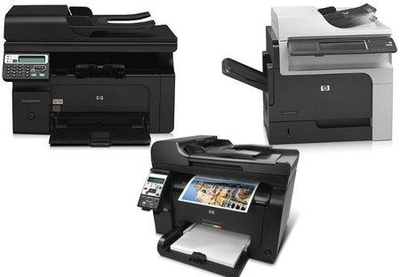 Nueva gama de impresoras HP multifunción para la pyme