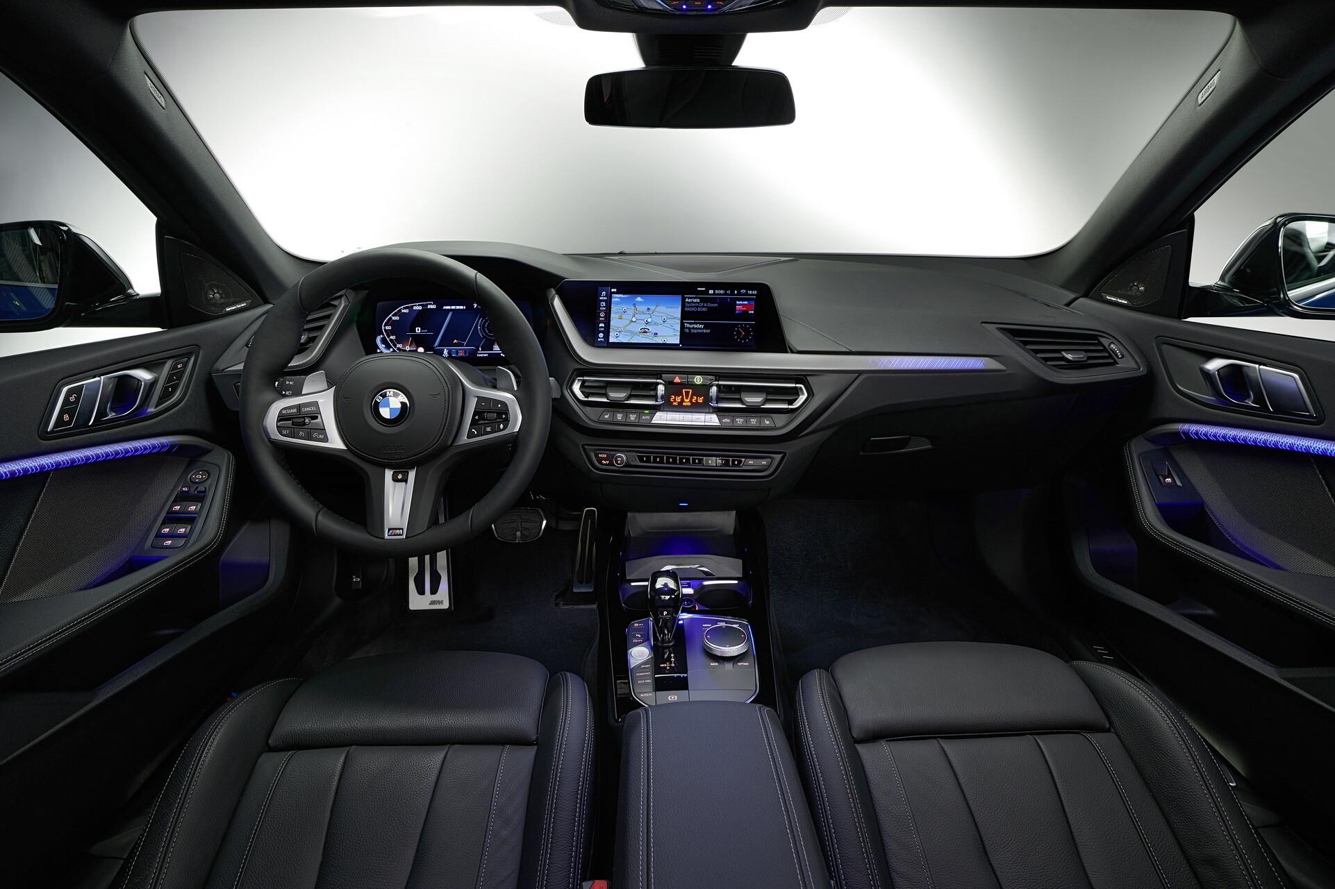 Foto de BMW Serie 2 Gran Coupé (16/24)