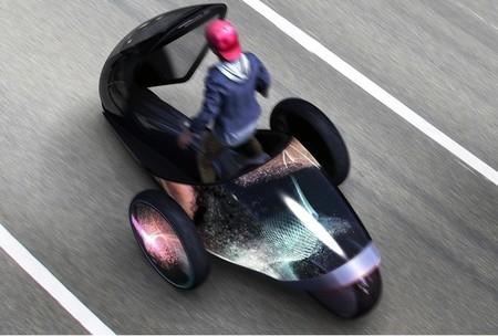 Toyota en el Salón de Ginebra: Toyota FV2, la movilidad del futuro
