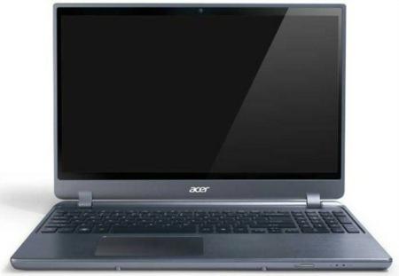 Acer M5, casi un Ultrabook con buenas tripas y mejor precio