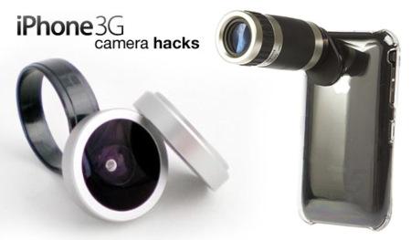 Llevando la cámara del iPhone al límite