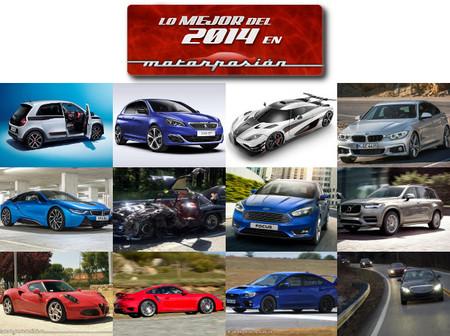 Lo mejor de 2014 en Motorpasión: estos son los ganadores que habéis elegido
