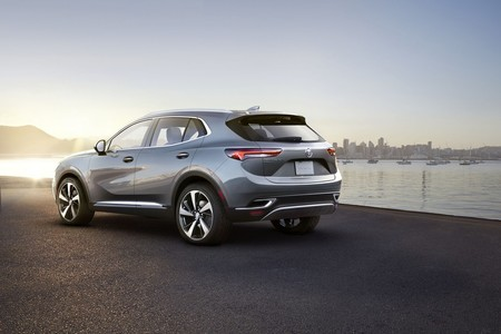 Buick Envision 2021 3