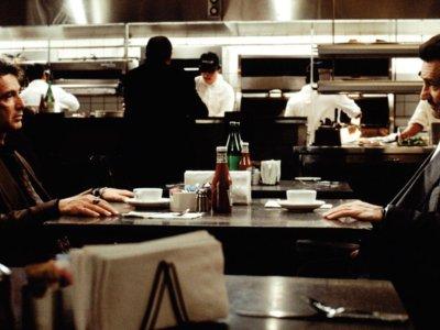 Scorsese reúne en Cannes la financiación para rodar 'The Irishman' con De Niro y Pacino