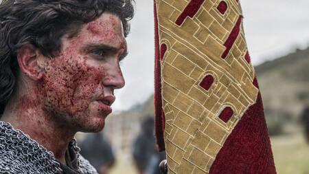 Jaime Lorente El Cid