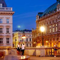 ¿La mejor ciudad para vivir? Viena. Estas son las otras nueve mejores del mundo