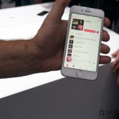 Foto 22 de 44 de la galería apple-event-7-septiembre en Applesfera