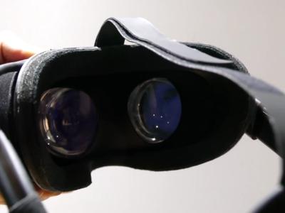 Nvidia asombra con sus resultados financieros, ¿la realidad virtual al rescate del PC?