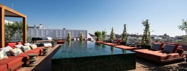 Picos Pardos Sky Lounge, un paraíso convertido en terraza de la que todo el mundo habla
