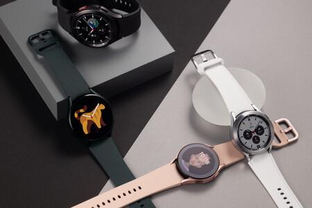 Samsung Galaxy Watch 4 ya en preventa: precio, promociones de lanzamiento y dónde comprar más barato