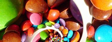 Sobredosis de caramelos, ¿es posible?