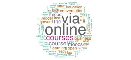 Cuatro cursos MOOC para la formación en la empresa
