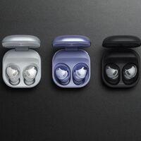Samsung Galaxy Buds Pro: nuevos auriculares inalámbricos con cancelación de ruido inteligente y hasta 18 horas de autonomía
