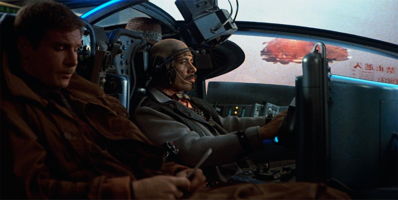 Foto de Los coches de 'Blade Runner' (25/31)