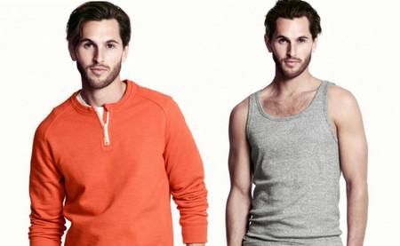 La aportación sport de H&M para esta primavera 2013
