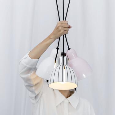 La nueva luminaria de Faro está fabricada de forma artesanal, es versátil y muy fácil de instalar