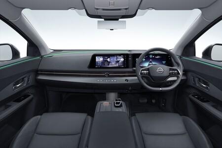 Nissan Ariya Precios