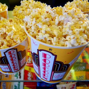 Cines en Ciudad de México: se prohibirá comer palomitas o tomar refresco en la nueva normalidad