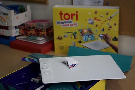 Tori Review