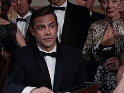 Añorando estrenos: 'Operación Trueno', el Bond más popular