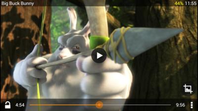 VLC lanza una aplicación especifica para su versión estable para Android y conserva la versión beta