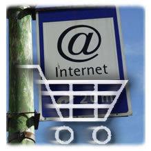 Compra de alimentos a través de internet
