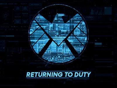 El trailer de la tercera temporada de 'Agents of SHIELD' enseña a los Guerreros Secretos
