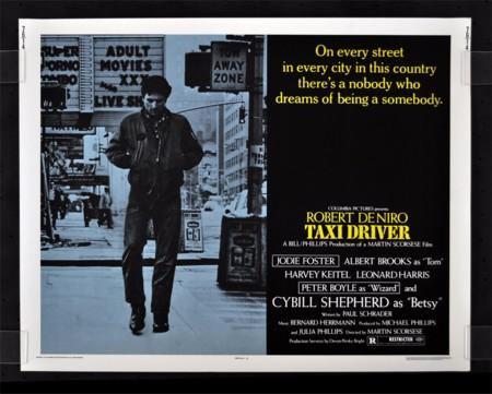 ButakaXataka™: Taxi Driver