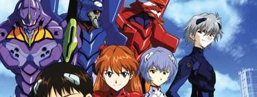 'Neon Genesis Evangelion': en qué orden ver el mítico anime ahora que está en Netflix (sin enloquecer en el intento)