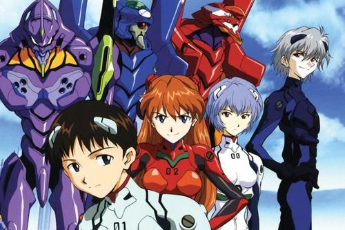 'Neon Genesis Evangelion': en qué orden ver el mítico anime que ha llegado a Netflix (sin enloquecer en el intento)