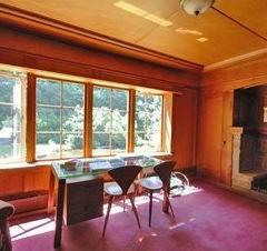 Foto 4 de 10 de la galería casas-de-famosos-anne-heche en Decoesfera
