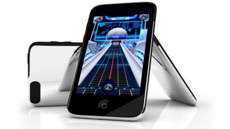 Amazon rebaja sus iPod touch: ¿Limpieza de stock?