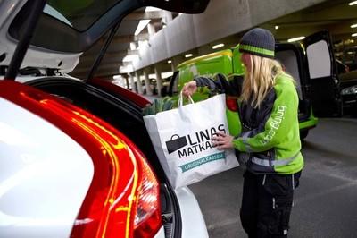 Volvo podrá permitir acceso limitado al coche para cargar o descargar