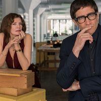 Tráiler de 'Velvet Buzzsaw', el terrorífico reencuentro de Jake Gyllenhaal y Rene Russo con el director de 'Nightcrawler'