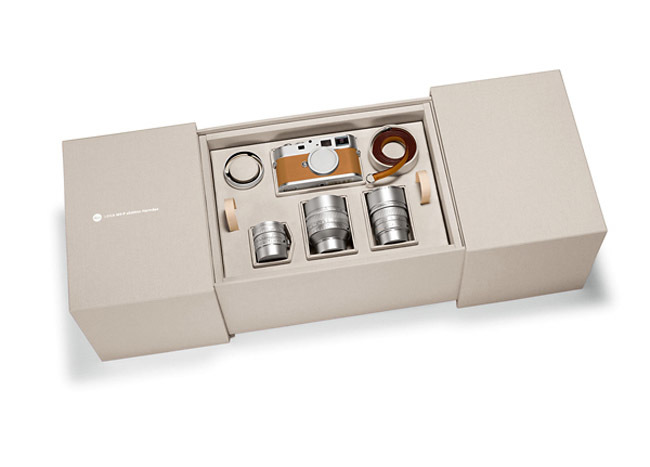 Set Leica Edition Hermes