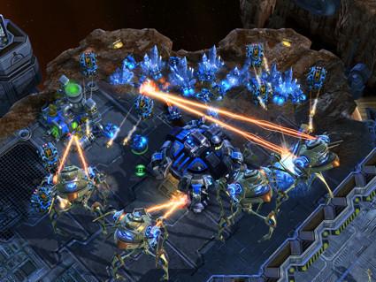 StarCraft 2, pronto en tu Mac