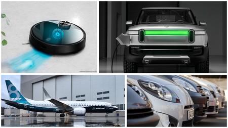 """Los coches """"zombies"""" preocupan a la DGT y las siete noticias de tecnología más importantes de hoy"""