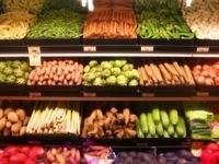 Sencillos trucos para comprar sano y barato