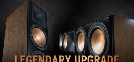 Klipsch renueva su gama alta con dos nuevos altavoces para HiFi y cine en casa